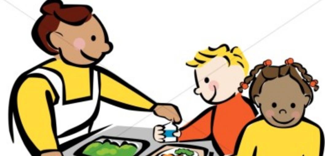Nutrition clipart school feeding program, Nutrition school.