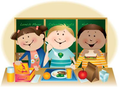 Summer Food Service Program sites to feed children this.