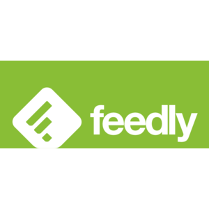 Feedly logo, Vector Logo of Feedly brand free download (eps.
