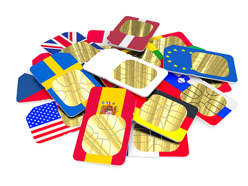 Cheap Mobile and Data Roaming: Use your phone abroad for less.