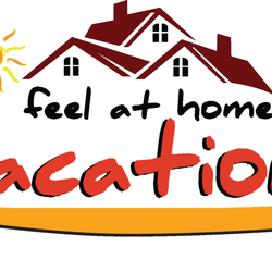 Feel at Home Vacations.