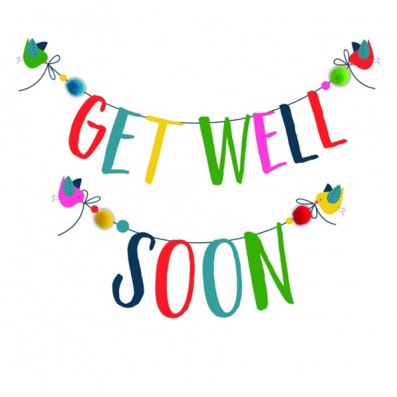 Feel better soon clipart 8 » Clipart Station.