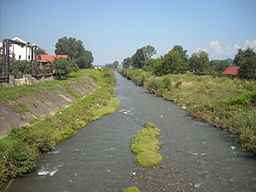 Crișul Alb (river).