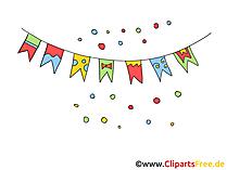Feier clipart » Clipart Station.