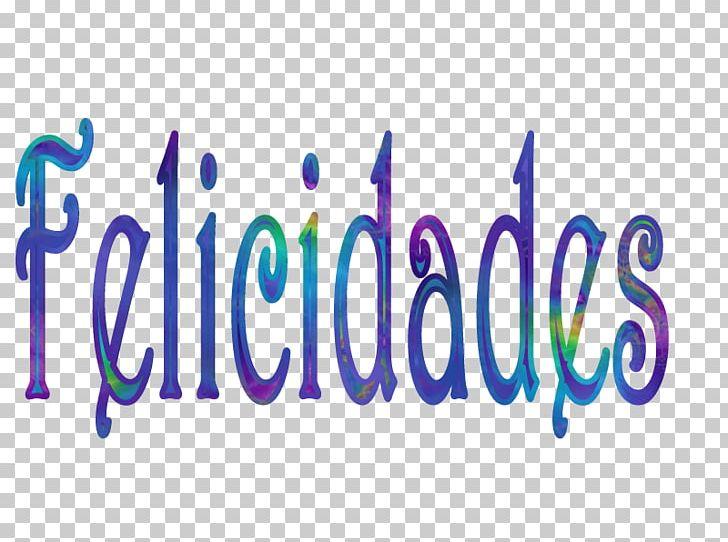 Logo Brand Font PNG, Clipart, Area, Art, Blue, Brand, Felicidades.