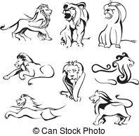 Felidae Stock Illustrations. 278 Felidae clip art images and.