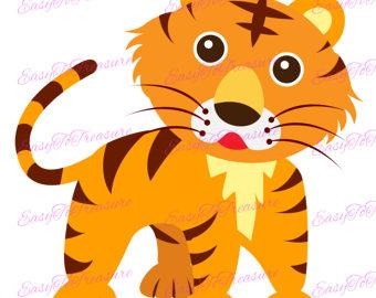Felidae clipart #3