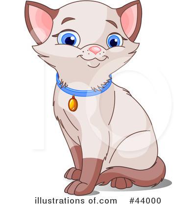 Cat Clipart #44000.