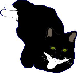 Feline Clip Art Download.