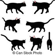 Felis domesticus Vector Clip Art EPS Images. 73 Felis domesticus.
