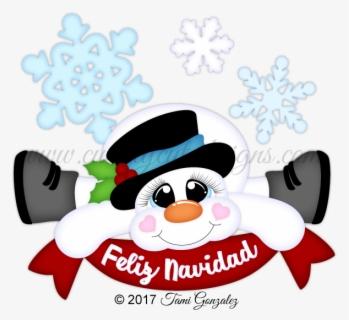 Free Feliz Navidad Clip Art with No Background , Page 2.