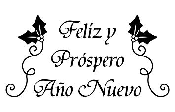 Amazon.com: Artemio ARTHF690 Wooden Stamp F Text Feliz Y.