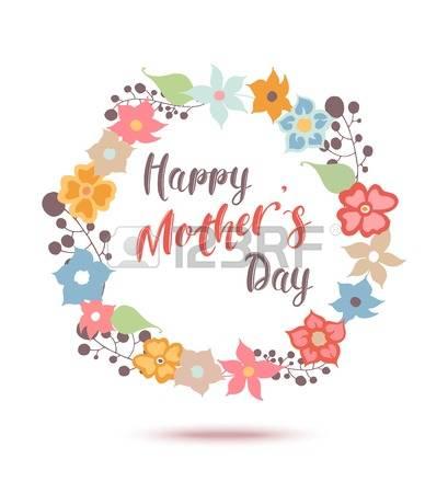 feliz dia de las madres clipart #9