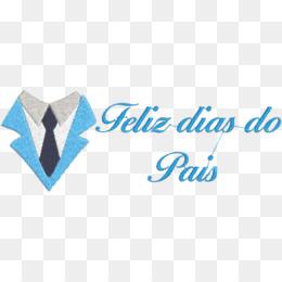 Dia Dos Pais PNG and Dia Dos Pais Transparent Clipart Free.