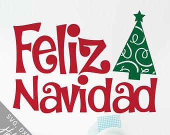 Feliz Navidad Clipart (106+ images in Collection) Page 2.