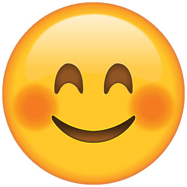 Emoji Feliz Png Vector, Clipart, PSD.