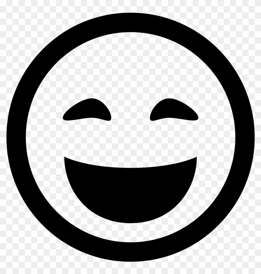 Laughing Icon Png.