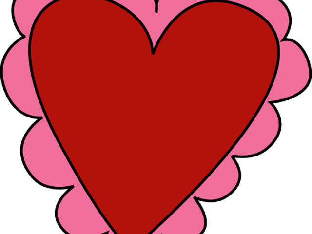 Heat Clipart Cluster Heart.