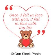 Fell love Stock Illustrations. 76 Fell love clip art images and.