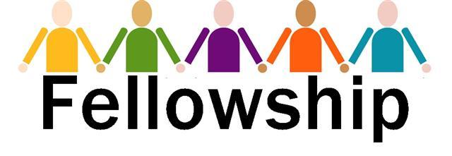 Christian Fellowship Clipart.