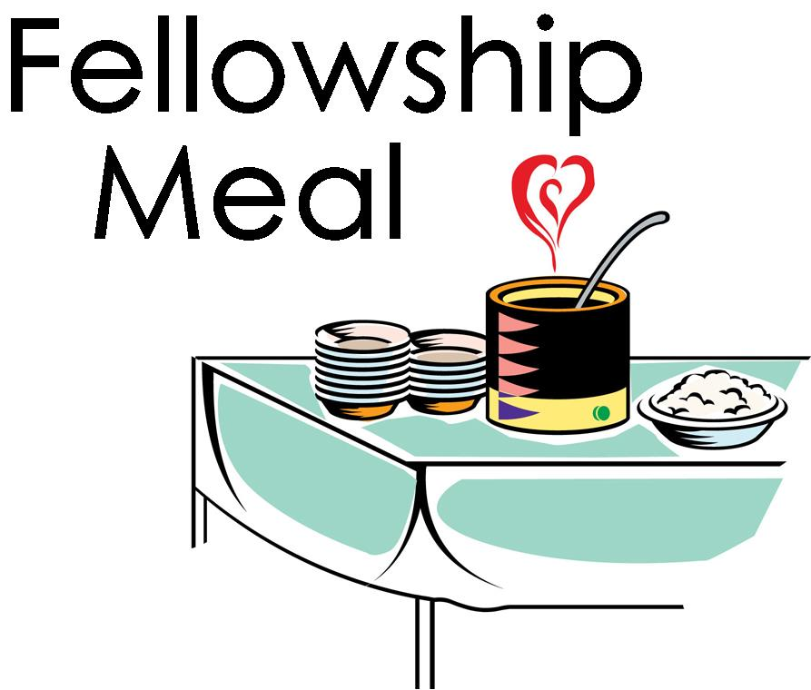 Fellowship meal clipart 4 » Clipart Station.
