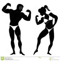 Similiar Muscle Woman Clip Art Keywords.