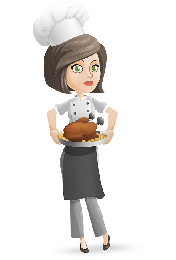 Free Female Chef Cliparts, Download Free Clip Art, Free Clip.