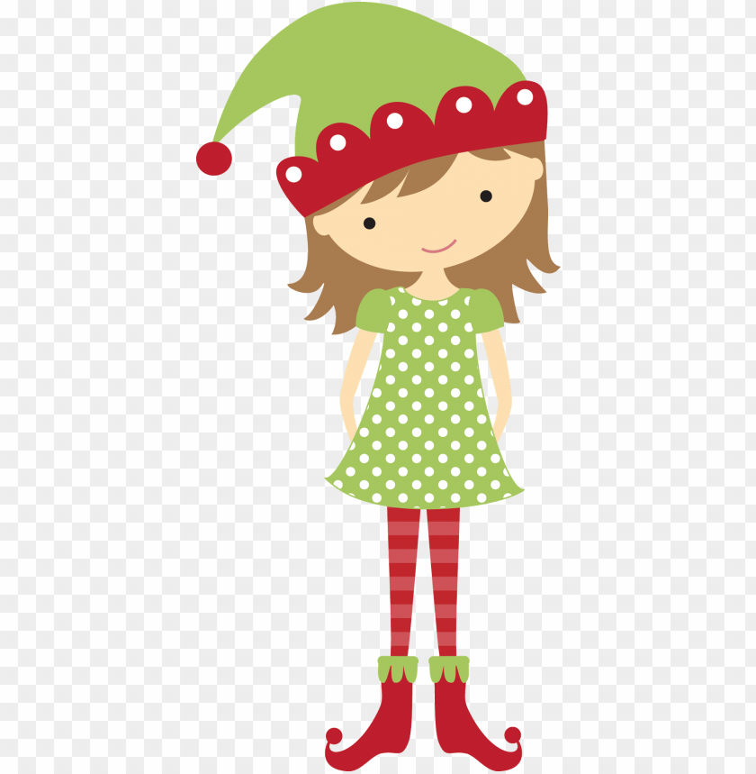 christmas elves clipart download.