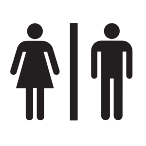 Male And Female Clipart.