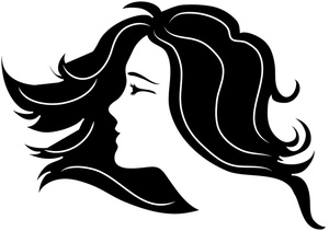 Female Clipart.
