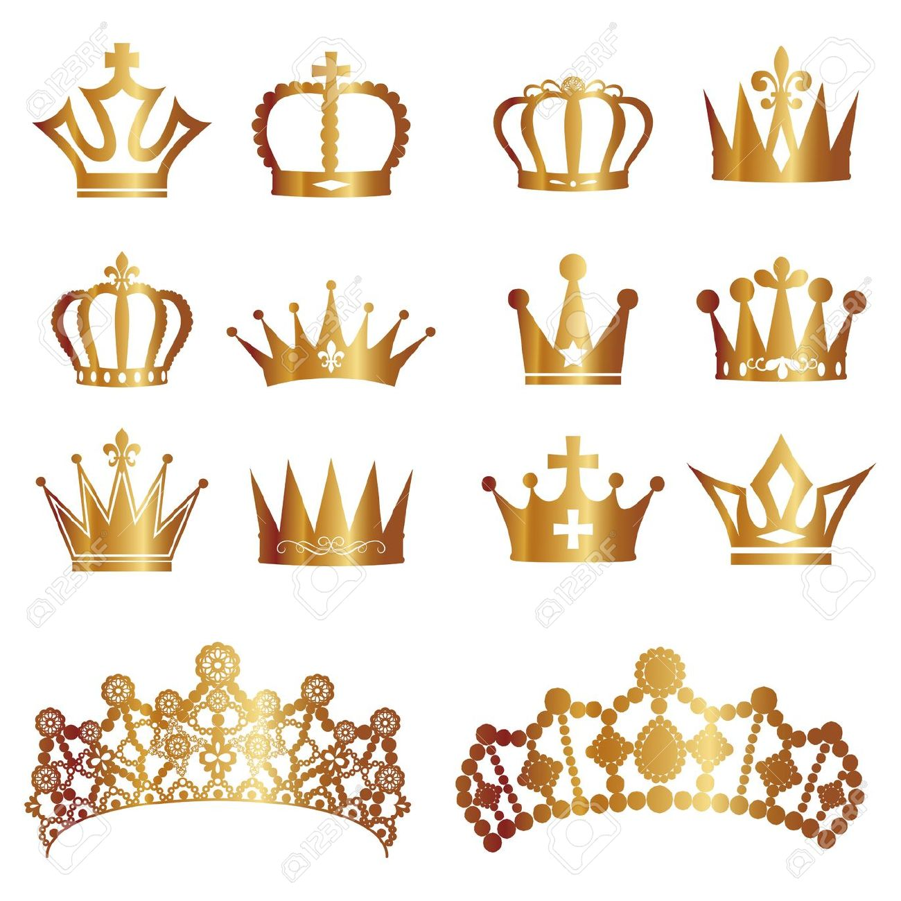 20,723 Queen Crown Stock Vector Illustration And Royalty Free.