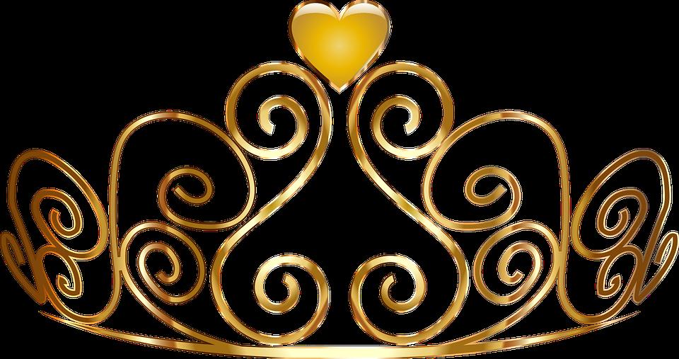 Free vector graphic: Tiara, Crown, Female, Woman, Royal.
