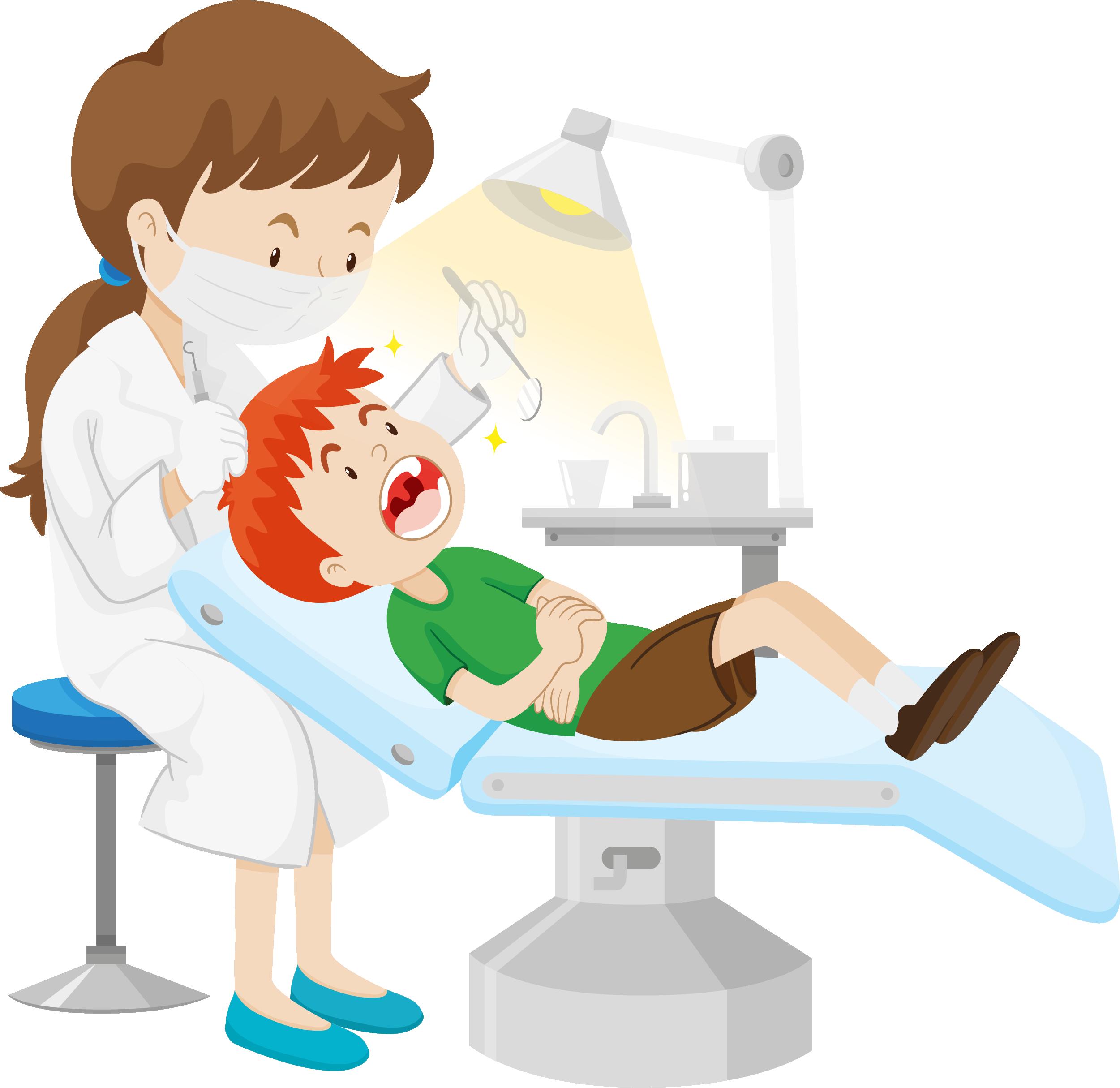 Dentistry Royalty Free Clip Art Make Up.