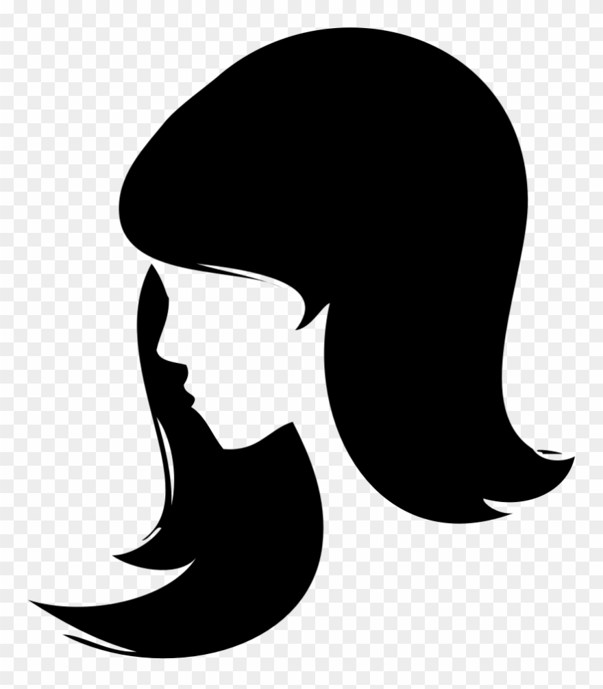 Woman Silhouette Drawing Female Computer Icons.