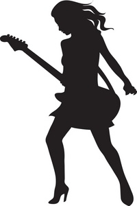 Free Musicians Clipart Image 0071.