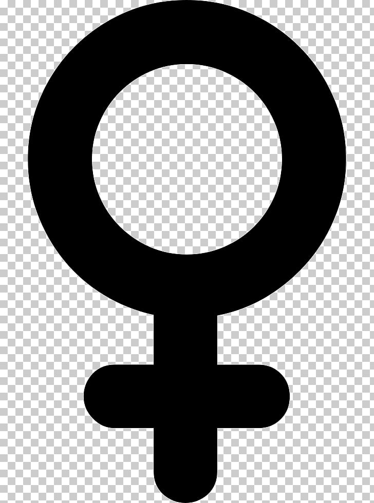 Gender symbol Female Woman , female icon gender PNG clipart.