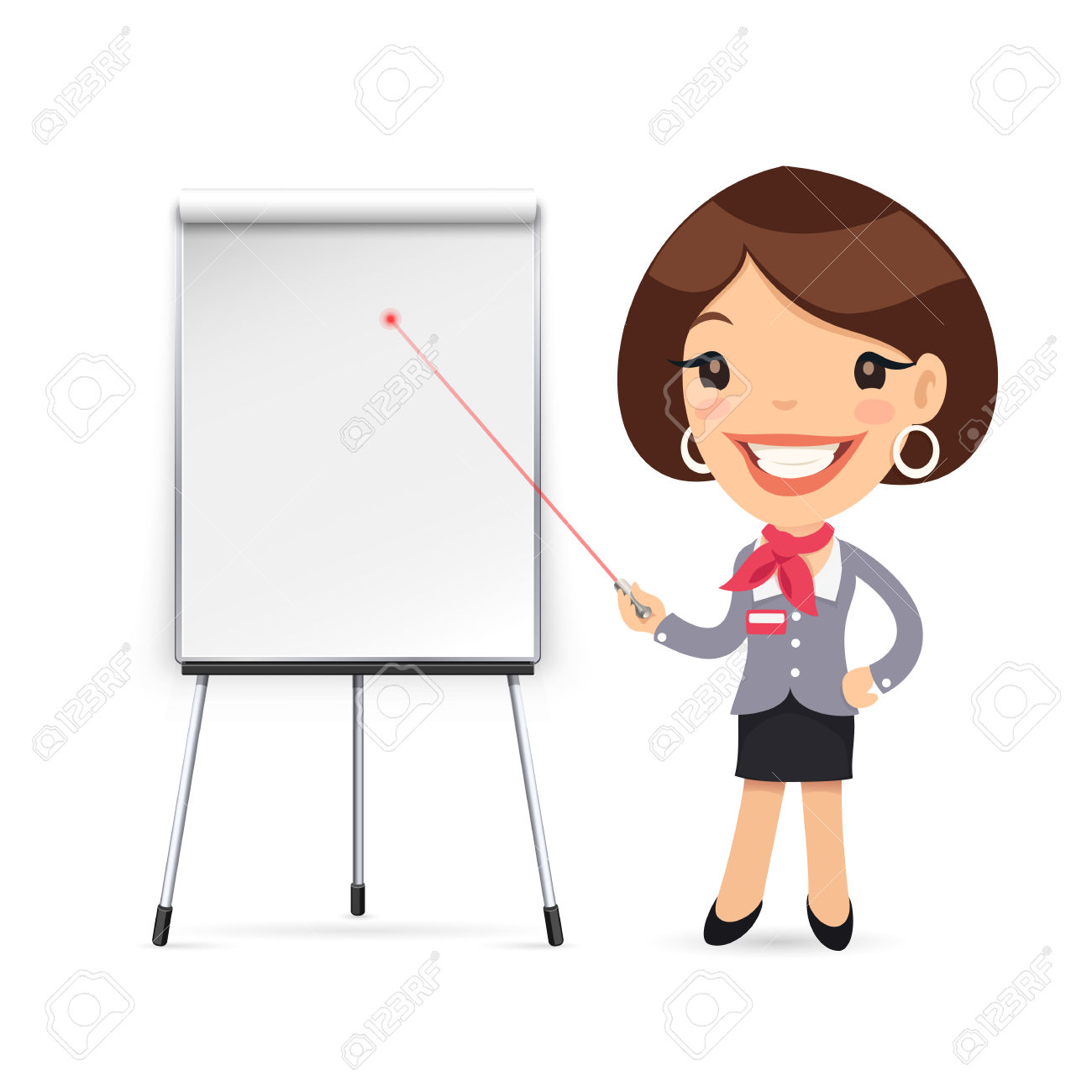 1,826 Female Professor Stock Vector Illustration And Royalty Free.
