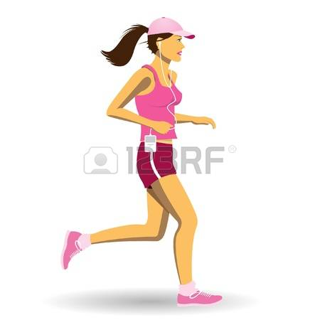 21,205 Marathon Runners Stock Vector Illustration And Royalty Free.