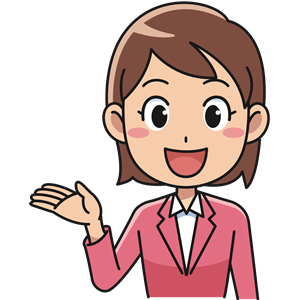 Female Office Worker (#1) clipart, cliparts of Female Office.