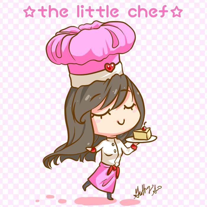Female pastry chef clipart 3 » Clipart Portal.