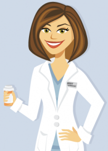 240 Pharmacist free clipart.