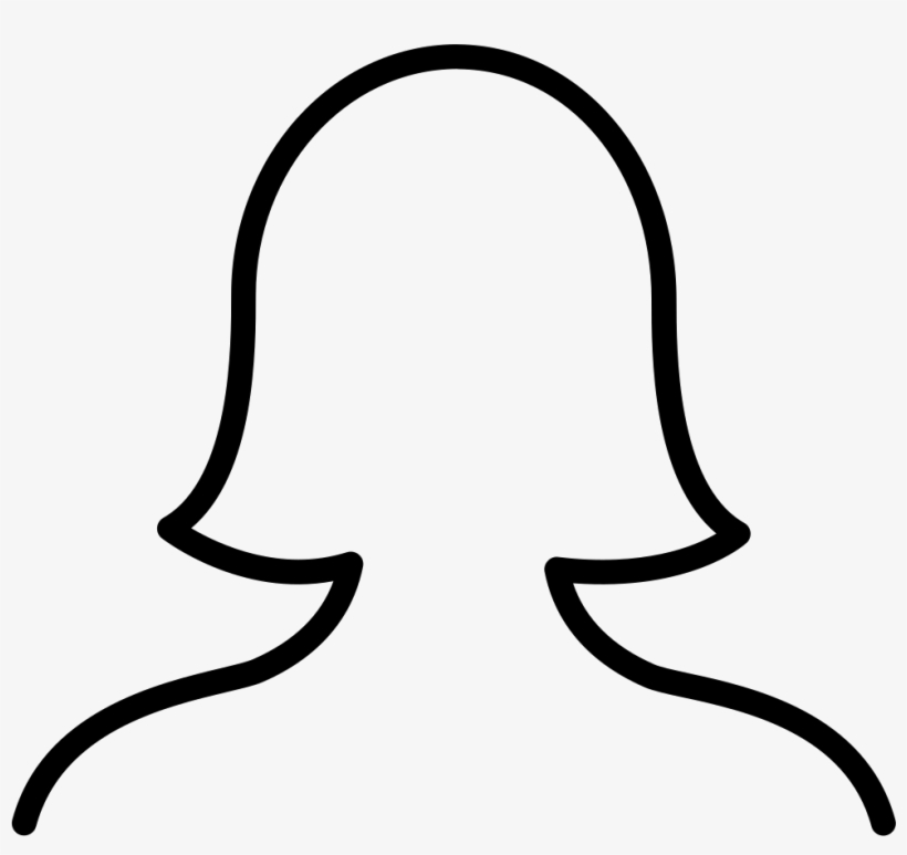 Clipart Stock Woman User Avatar Svg Png Icon Free.