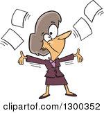 Retirement Clip Art For Women.