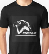 Female Shape Insignia Emblem Muscle Fitness Active Element People.