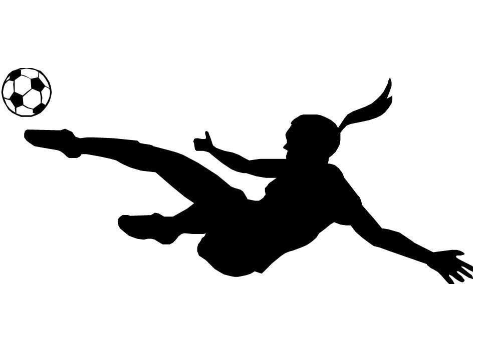 Soccer Clipart Girls.