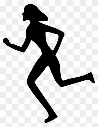 Runner Free Sports Track And Field Clipart Clip Art.