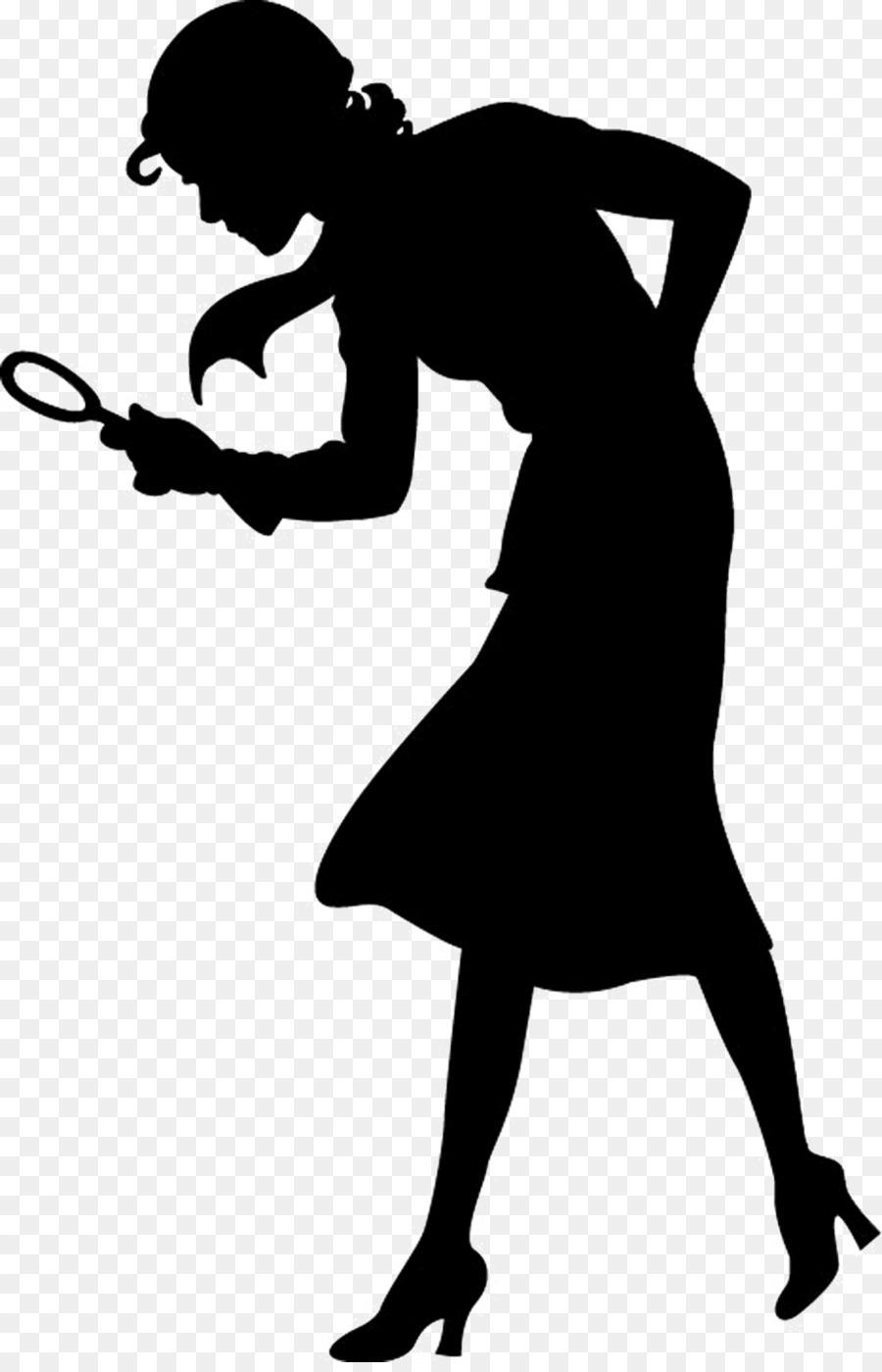 Free Female Spy Silhouette Clip Art, Download Free Clip Art.