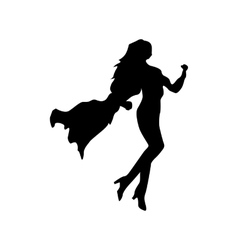 Superhero & Silhouette Vector Images (over 900).