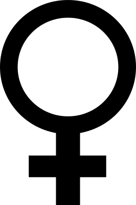 File:Female black symbol.svg.