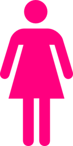 Female Clip Art Images.